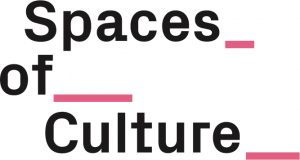 Spaces of culture - p